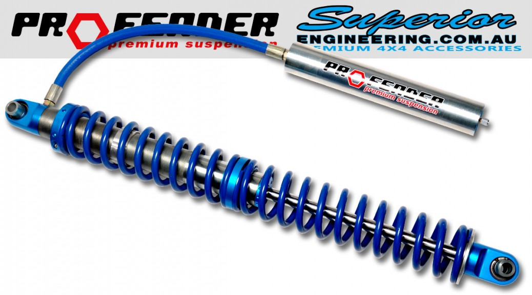 Monster Profender Coilover Shock 2.0