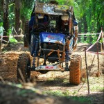 Profender Offroad Racing Event 2013 Thailand